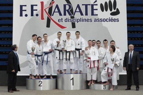 Compétitions